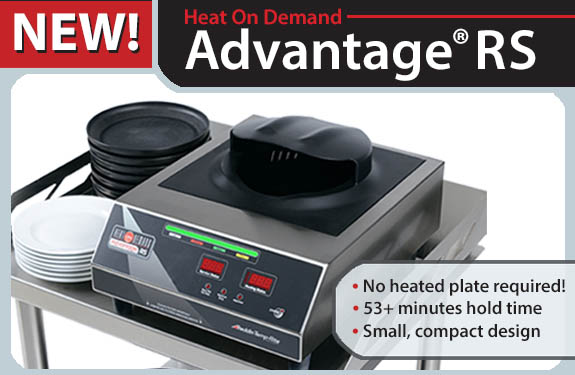 Heat on Demand Advantage RS