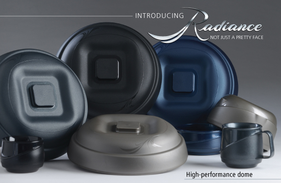 Radiance High-Performance Dome