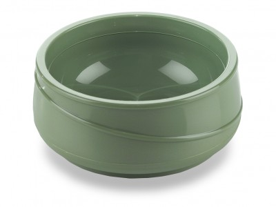 Bowl Allure® 8 oz, Sage (48 per case) - ALB280