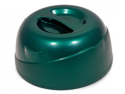 Allure® Insulated Soup Dome, Harvest Green (24 per case) - ALSD105