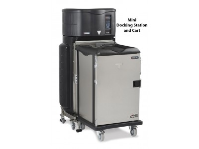 NEW! Convect-Rite 3© INSIGHT System Mini, 20 or 24 Meal Trays. Air-cooled.