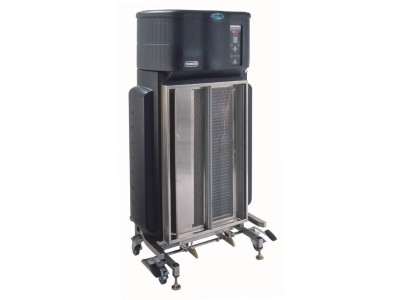 Convect-Rite III® Docking Station 26/30 Meal, Water Cooled