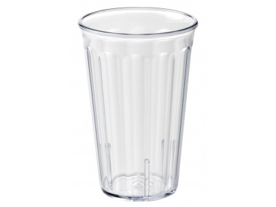 Dimensions® Clear 12-oz. Tumbler (80 per case) - DMT211