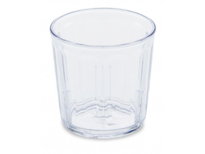 Dimensions® Clear 8-oz. Tumbler (80 per case) - DMT214