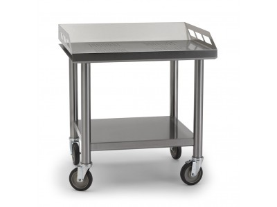 Heat On Demand® Activator Table w/casters - INDAT10C