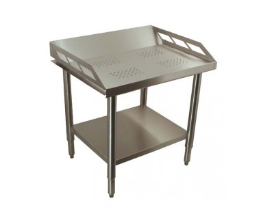 Heat On Demand® Activator Table w/legs - INDAT10L