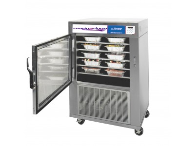 Ready 2Dyne® Refrigerated Retherm Oven, 5 Shelf- R2D2005