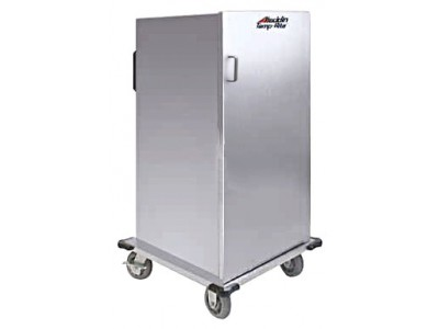 "Delivery/Retrieval Cart, 16 Tray Cap for 15"" x 20"" Trays - RS1615205"