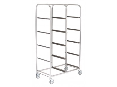 Storage Rack Frame - SRF10