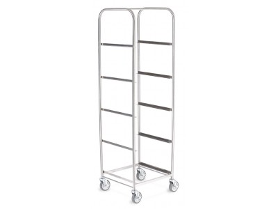 Storage Rack Frame - SRF5