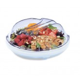 "Ready Chill® Cold Base for 9""  Plates (12 per case) - RCB200"