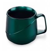 Mug Allure® 8 oz,  Harvest Green (48 per case) - ALM360
