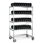 Dome Rack for Allure® Soup Domes - DR108S