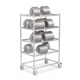 Dome Rack for Essence™ Entrée Domes - DR112ES