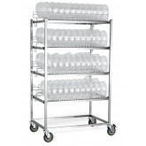 Dome Rack for Temp-Rite II Excel® & Ready-Chill® Domes - DRXLR