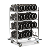 Heat On Demand®  Base Storage/Transport Rack - IHBR98