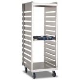Flat Tray Rack for Convect-Rite III® System - JO24FT