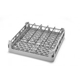 TOP SELLER! Wash Rack, 5-Compartment (Trays, Bases, Domes) - K61