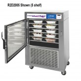 Ready 2Dyne® Refrigerated Retherm Oven, 10 Shelf - R2D2010
