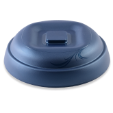 NEW! Radiance™ High-Performance Insulated Dome in Sapphire (12 per case) - ALRD500
