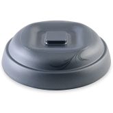 NEW! Radiance™ High-Performance Insulated Dome in Tungsten (12 per case) - ALRD510