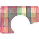 TOP SELLER! Tray Cover Temp-Rite® II Excel, Woven Plaid (1000 per case) - TCE03