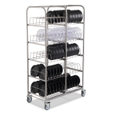 NEW! Universal Storage Rack for Domes and Bases - USR120
