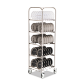NEW! Universal Storage Rack for Domes and Bases - USR60