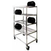 Dome Rack for  Allure® Entree Domes - DR160E