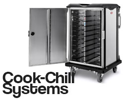 Cook-Chill Retherm Systems