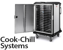 Cook-Chill Systems