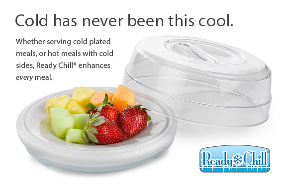 Cold Food List Ready-chill® Cold Food System